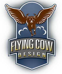 Flying Cow Design